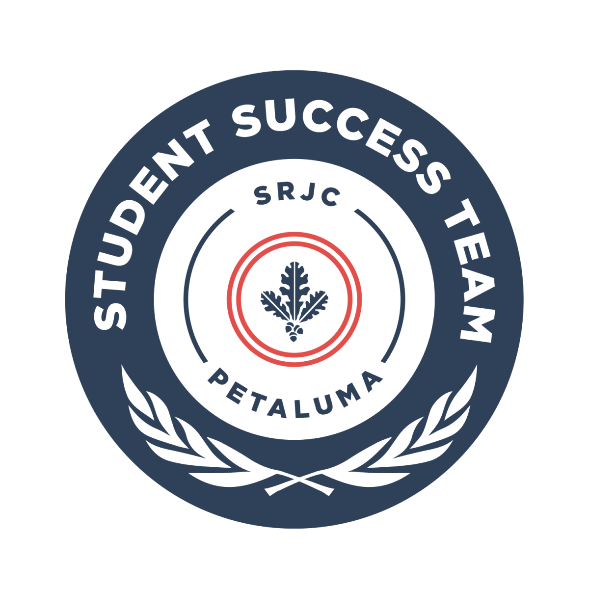 Student Success Team Logo