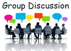Group Discussion Logo