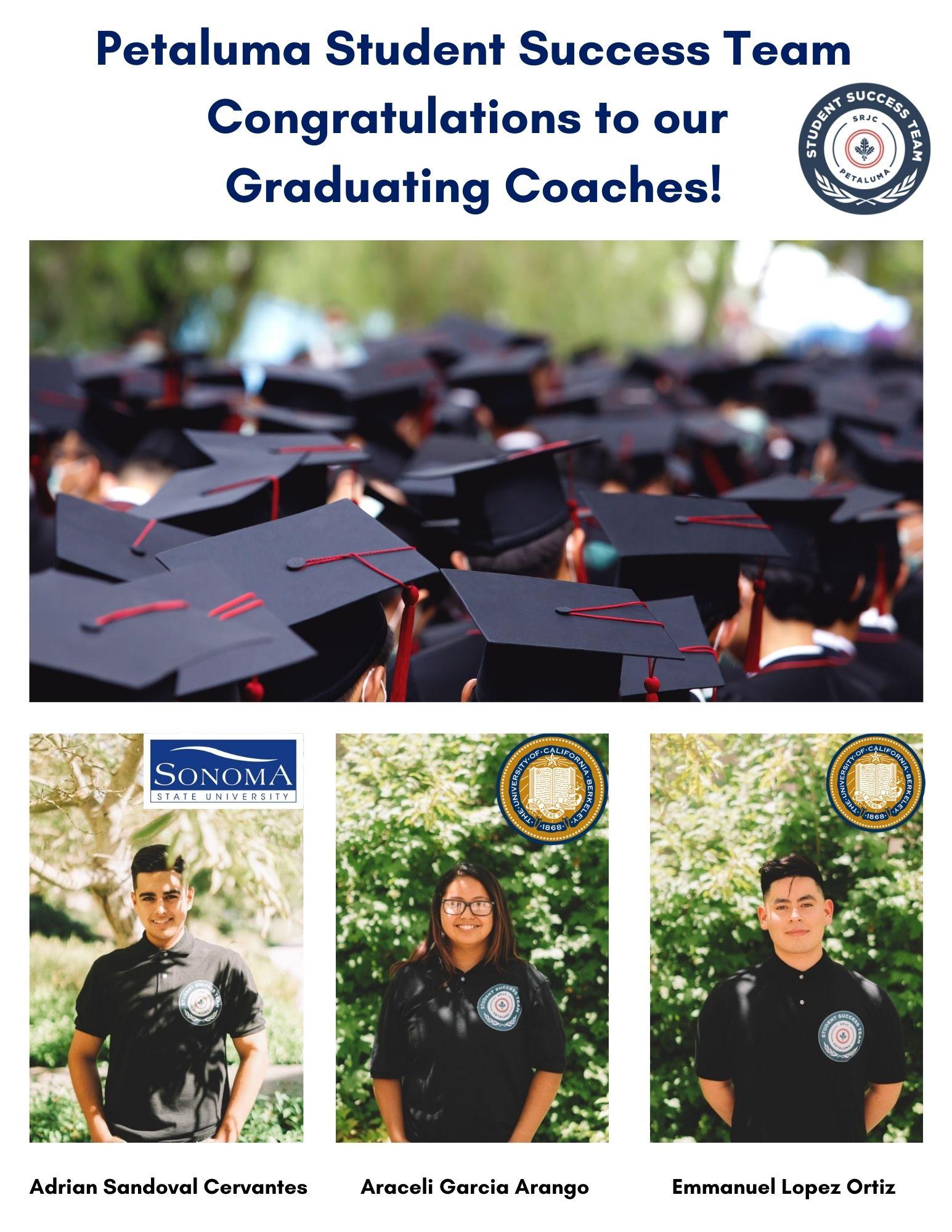 SRJC 2020 Graduation