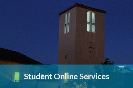 Student Online Services