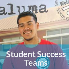 Student Success Team